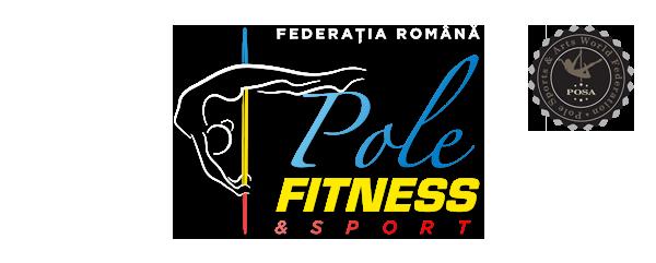 Federatia Romana Pole Fitness & Sport